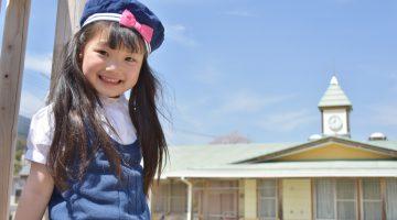 春日市の待機児童と保育園について