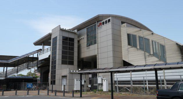 「JR春日駅」付近を探索!駅前周辺の快適性をレポート!